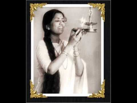 Kabhi To Milegi Kahi To Milegi -Lata All time Greats -Film Aarti...