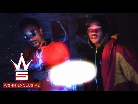 "Translee Feat. GFMBryyce ""HD Bling"" (Hustle Gang) (WSHH Exclusive - Official Music Video)"