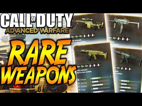 Advanced Warfare -