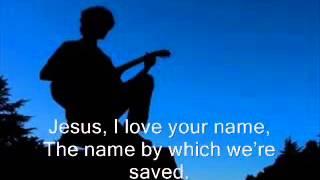 Watch Matt Redman Friend Of Sinners video