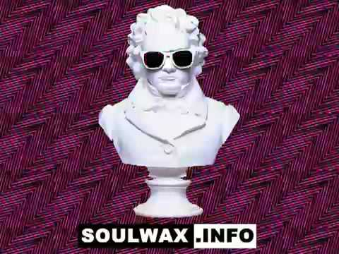 2MANYDJS / SOULWAX - A Fifth Of Beethoven