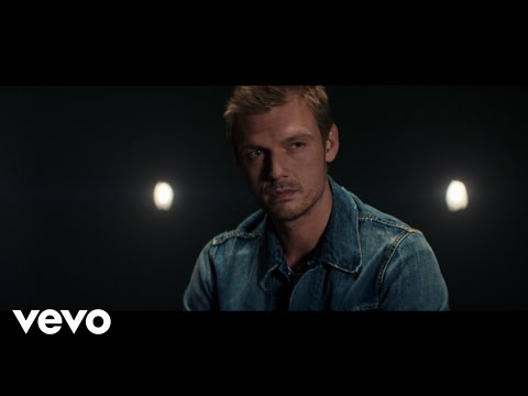 Nick Carter - I Will Wait