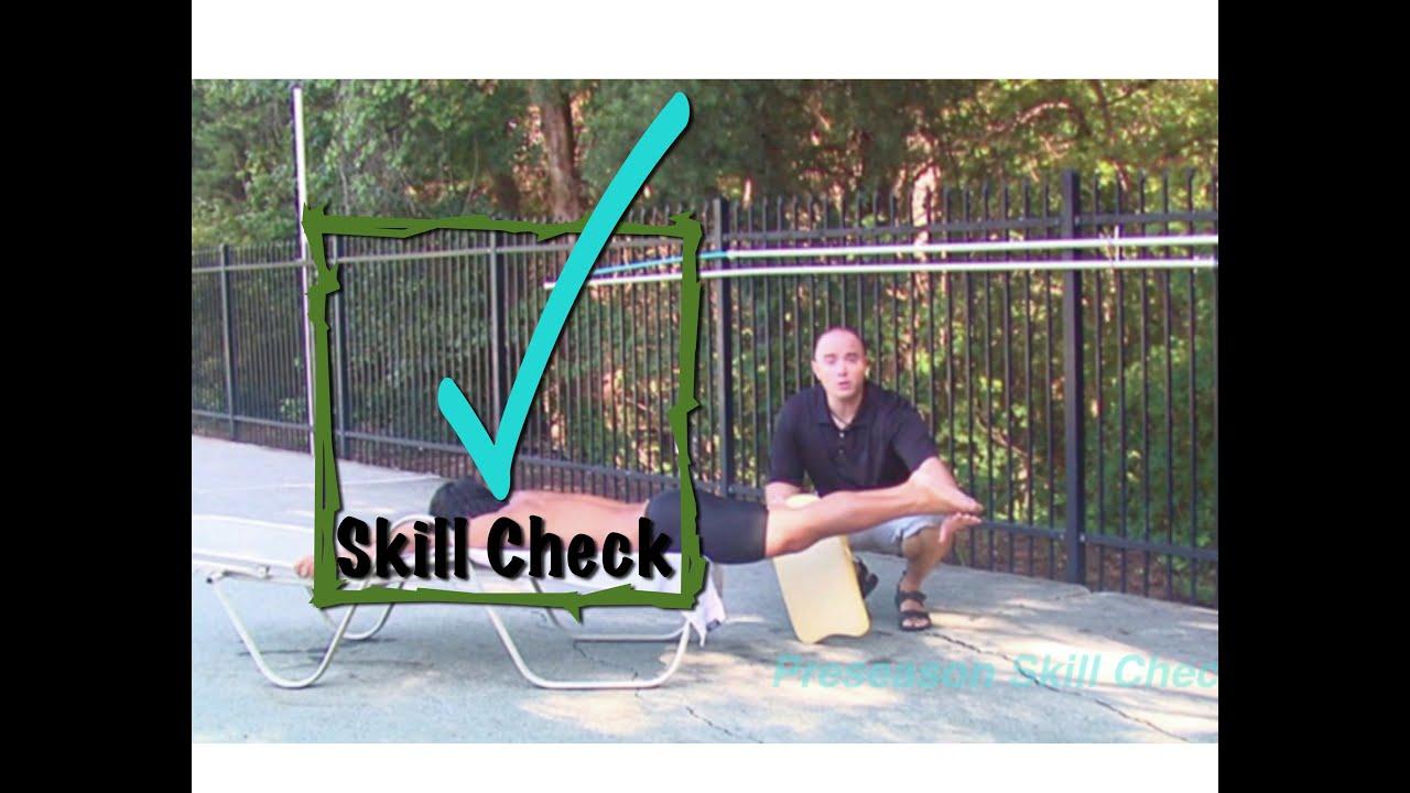Kick Technique Kick Technique Lesson