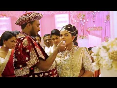 ◖MENAKA + VIDESH◗ WEDDING TRAILER ◗ ✓ EVENT MEDIA FILMS...