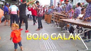 Download Lagu BOJO GALAK -  Angklung Malioboro CAREHAL (Pengamen jogja) Dangdut Koplo Cover (Pendhoza) Gratis STAFABAND