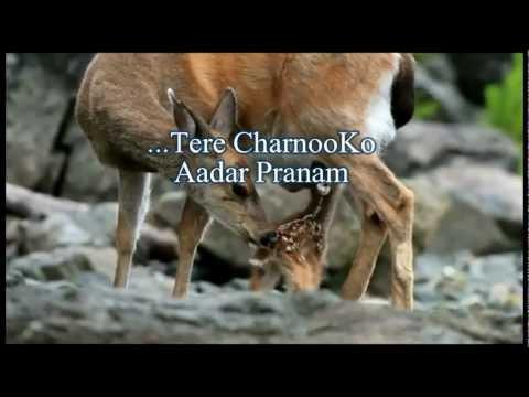 Hindi Christian Song - Ye Zamee Aur Asma