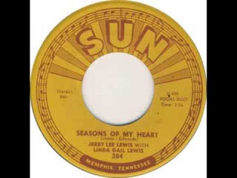 Jerry Lee Lewis - Seasons Of My Heart
