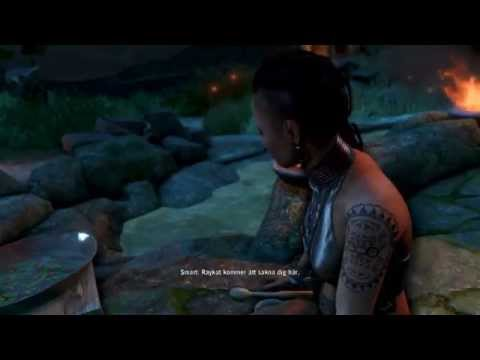 Far Cry 3 - Citra (all Cutscenes) video