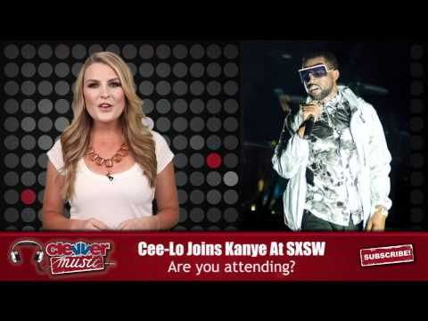 How Fans Can Watch Cee-Lo Perform Live at SXSW!
