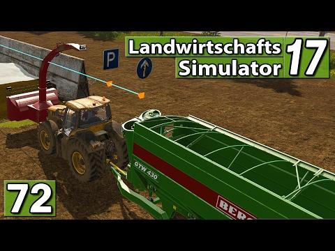 Nach DIREKT ist VOR DIREKT ► LS17 | Landwirtschafts Simulator 17 #72