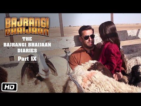 Bajrangi Bhaijaan Full Movie Dailymotion - Full HD Movie