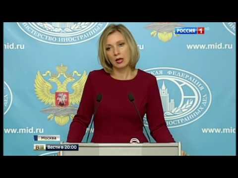 Вашингтон угрожает Россию хотят вынудить пойти на условия США по Сирии