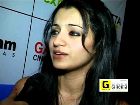 Trisha Talks About PeTA
