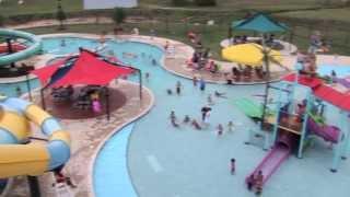 Killeen Family Aquatics Center Commercial