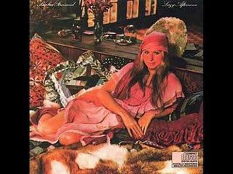 Barbra Streisand - You And i