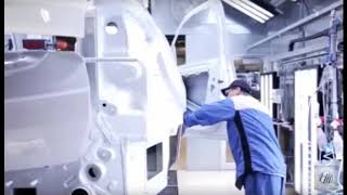 BMW X7 2019 PRODUCTION