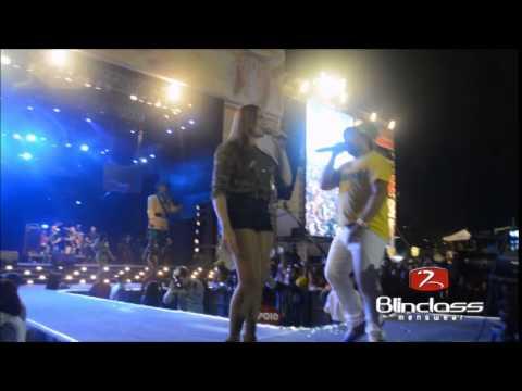 Blinclass - Melhores momentos do Show do Aviões do Forró no São João de Caruaru 2014.