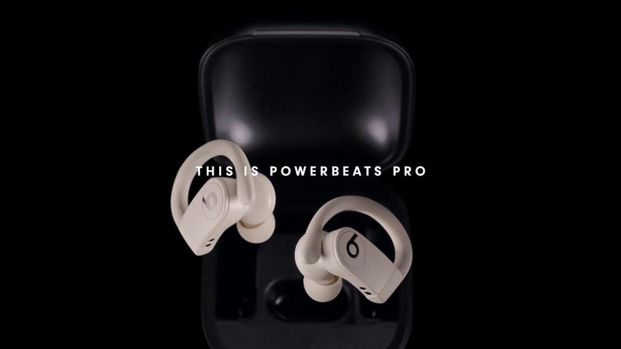 ワイヤレスイヤホン beats pro