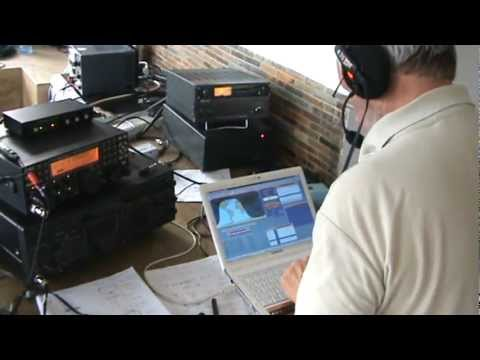 Mozambique DXpedition