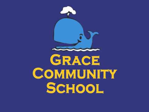 We are the Whales of Grace Community