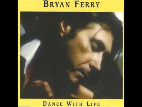 "Bryan Ferry - Is Your Love Strong Enough? 12"" Long Maxi Version"