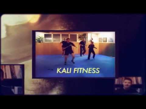 Youtube Kali - Kali Fitness from Dog Brothers Martial Arts Kali Image 1