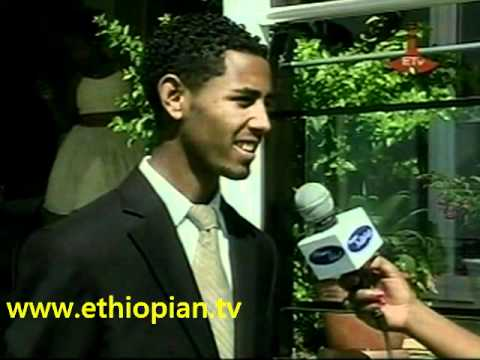 Ethiopian Idol,  Saturday, October 01, 2011 - Clip 1 of 4
