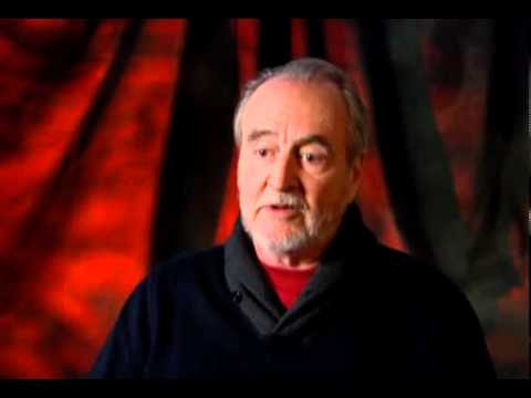 SCREAM 4 Interview: Wes Craven