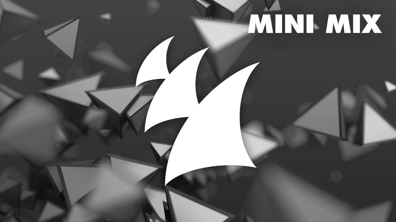 A State Of Trance Mini Mix - Week 25