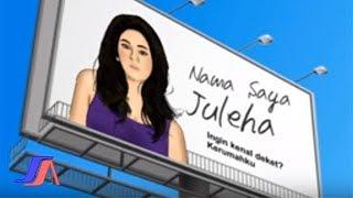 Juleha - 50 Meter ( Official Music Video)