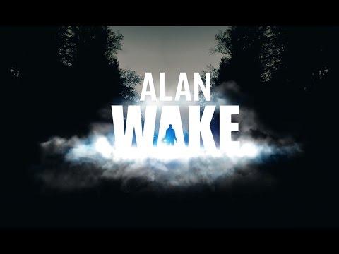 Alan Wake - Experimentando o jogo