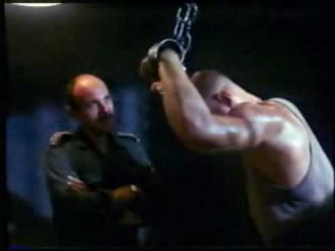 Red Scorpion - Needle Muscle Torture video