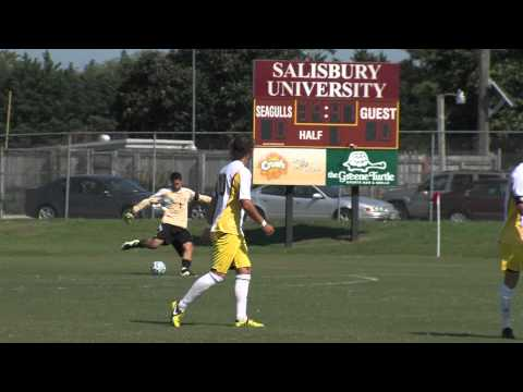 CHASE HUMPHREY - SALISBURY V. MARY WASHINGTON