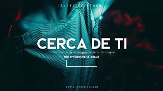 "🔥 TRAPETON Instrumental | ""Cerca De Ti"" - Ozuna x Drake x Anuel AA | Trapeton / Afrobeat"