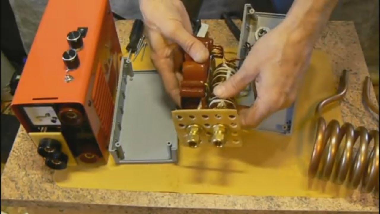 Инверторные водонагреватели своими руками 57