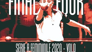 Volo - Final Four Serie A Femminile 2020