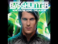 Basshunter de Now You're Gone [video]