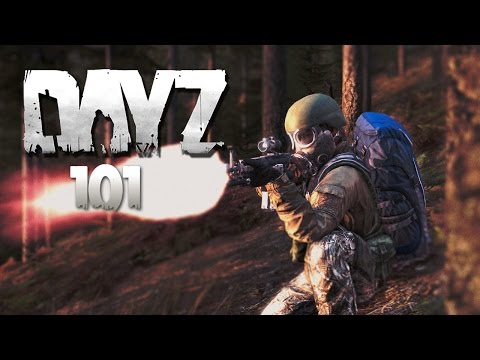 DAYZ #101 - Abschied [HD+] | Let's Play DayZ