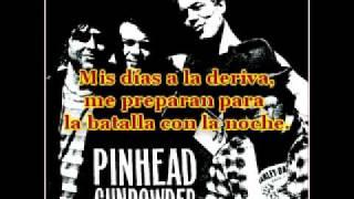 Watch Pinhead Gunpowder Song Of My Returning video