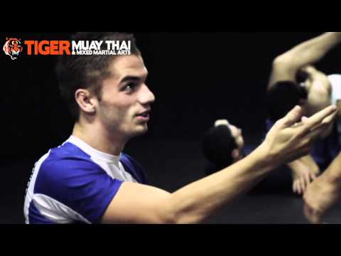 Tiger Muay Thai - BJJ Training Image 1