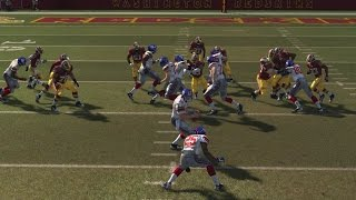 Madden 15 Ultimate Team - You Know the Rules?