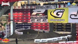 Superbowl SX '12 - SX1 Race 2