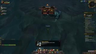 World of Warcraft: Battle for Azeroth (llegando a level 120)
