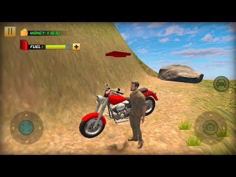 Hill Climb Bike Taxi Game Mountain Bike Taxi Game Bike Racing Game Games