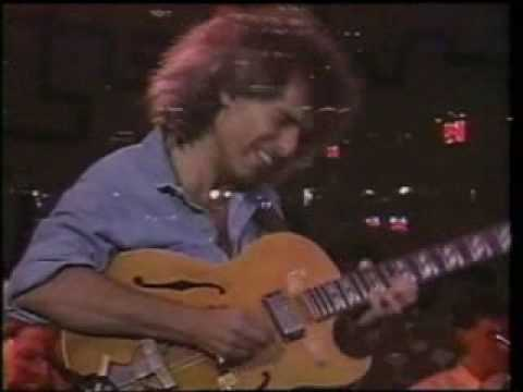 Pat Metheny Group - Better Days Ahead - 1989