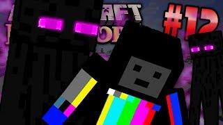 Minecraft HC #7! - Part 12 (CLOSE CALLS)