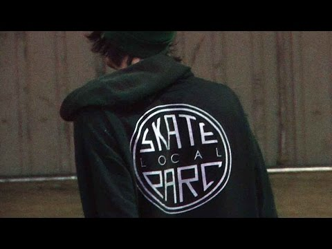 Ethernal Skate Films / ''Shoot All Skaters'' filming sesh / Skateboarding video @ Local Skateparc