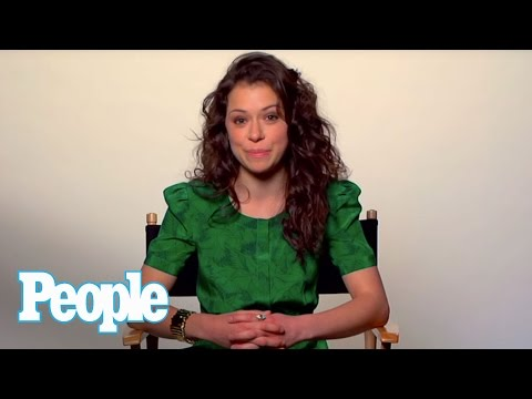 Orphan Black's Tatiana Maslany Talks Clones, Accents and Nudity