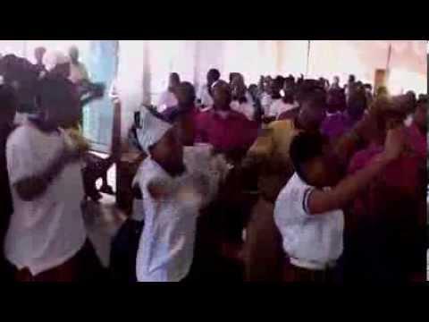 Mary Akiimba Ainuliwe Mungu Wetu Leo Mbeya video