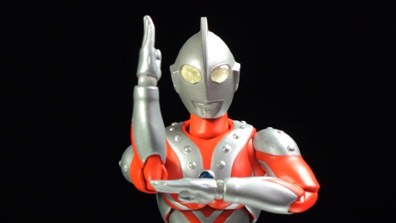 Ultraman Jonias Ultra Act Ultra-Act Ultraman Zoffy